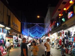 Alanya City Guide
