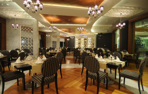 Golden Pearl Restaurant