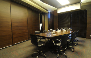 Conference & Meeting Rooms