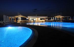 Бассейн & Aquapark
